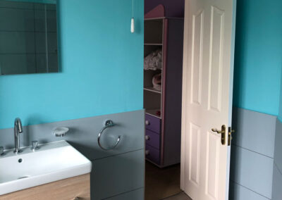 CS1-Bathroom Job, Chelmsford
