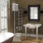 Virtual Worlds Bathroom Design