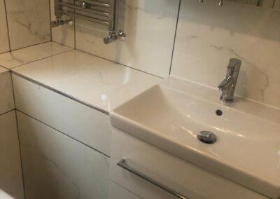 CS-5 Bathroom Job, Bishop Stortford
